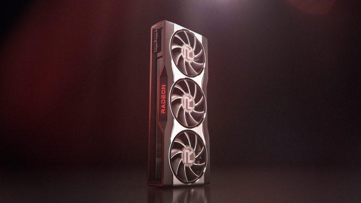 Radeon RX 6900XT