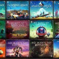 Hello Games anuncia el lanzamiento de No Man's Sky Origins para la próxima semana