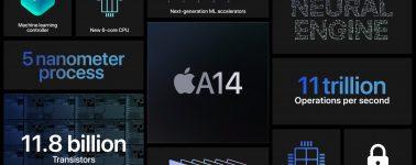El nuevo MacBook Pro emplearía el Apple A14Z de 12 núcleos y sería más barato que su variante Intel