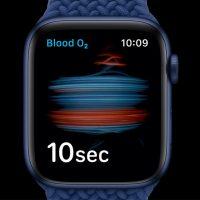 El oxímetro del Apple Watch Series 6 no sirve para nada, ofrece resultados erróneos