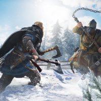 Ubisoft comienza a vender aumentos de experiencia en el Assassin's Creed Valhalla