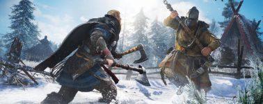 La PlayStation 5 movería el Assassin's Creed: Valhalla a una resolución 4K nativa @ 60 FPS