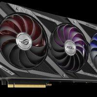 La Asus ROG STRIX GeForce RTX 3080 OC llega con una frecuencia Turbo de 1935 MHz