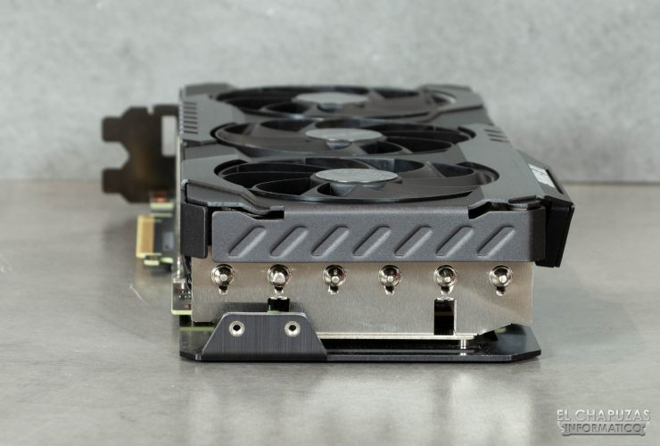 Asus TUF GeForce RTX 3080 OC