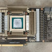 Usuarios con la GeForce RTX 3080 Custom comienzan a reportar problemas con la GPU