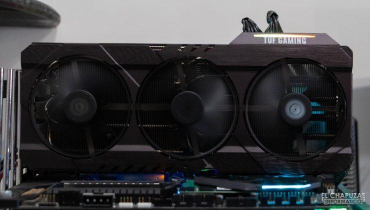 TUF GeForce RTX 3080 OC
