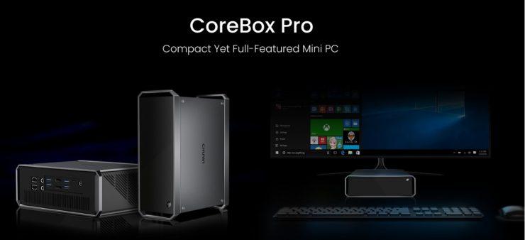 CoreBox Pro