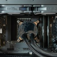 Review: CoolPC Workart III (Core i7-10700K + GTX 1660 SUPER)
