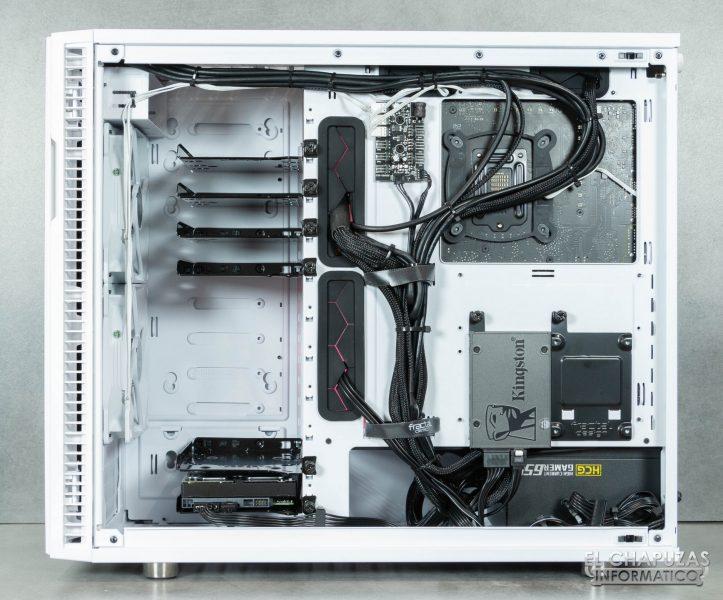 CoolPC Workart III - Interior 7