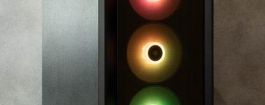 Review: Corsair iCUE 4000X RGB