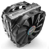 Cryorig R5: El primer disipador CPU de la compañía tras 1 año de incertidumbre