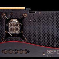 EVGA anuncia un retraso con su GeForce RTX 3080 FTW3 para mejorar la configuración de condensadores