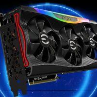 EVGA presenta sus nuevas GeForce RTX 3090, 3080 y 3070 con heatpipes hasta en el backplate