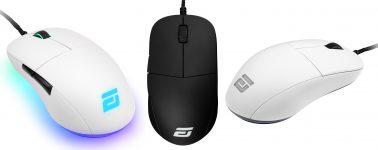 EndGame Gear XM1 RGB: Ratón gaming con interruptores Kailh GM 4.0 e iluminación RGB