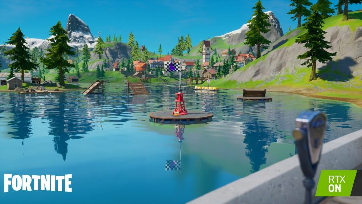 Fortnite con RayTracing 740x416 0