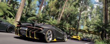 Forza Horizon 3 llegará a la Xbox Series X a 4K @ 30 FPS; Xbox Series S: 1080p @ 30 FPS