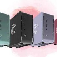 El primer PC de consumo con la CPU Loongson 3A4000 sale a la venta por 400 euros