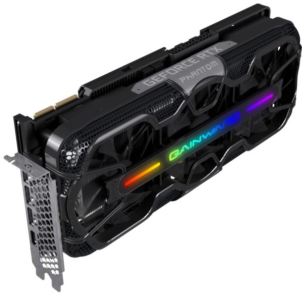 GeForce RTX 3090 Phantom