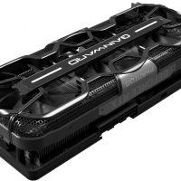 Gainward anuncia sus GeForce RTX 30 Phantom con un giro drástico en sus diseños de GPU