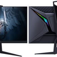 El Gigabyte Aorus FI25F (24.5″ SuperSpeed IPS Full HD @ 240 Hz) sale a la venta por 449 euros