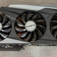 Review: Gigabyte GeForce RTX 3080 Gaming OC 10G