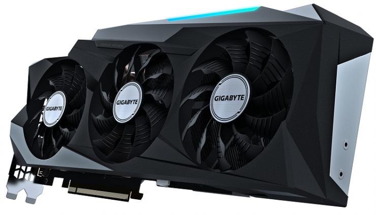 Gigabyte GeForce RTX 3080 Gaming OC 10G - Oficial
