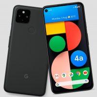 Google lanza sus Pixel 5 y Pixel 4a 5G: Snapdragon 765G y un precio de 629 y 499 euros