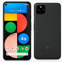 El Google Pixel 4a 5G también sucumbe a las filtraciones, y costará 499 euros