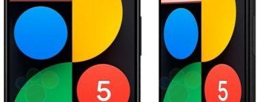 Google Pixel 5 filtrado: Un 6″ Full HD+ @ 90 Hz con Snapdragon 765G y un altísimo precio