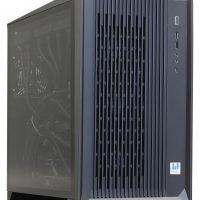 HPC System PAW-300: Workstation con CPU AMD EPYC de 64 núcleos y 2x Nvidia GeForce RTX 3090
