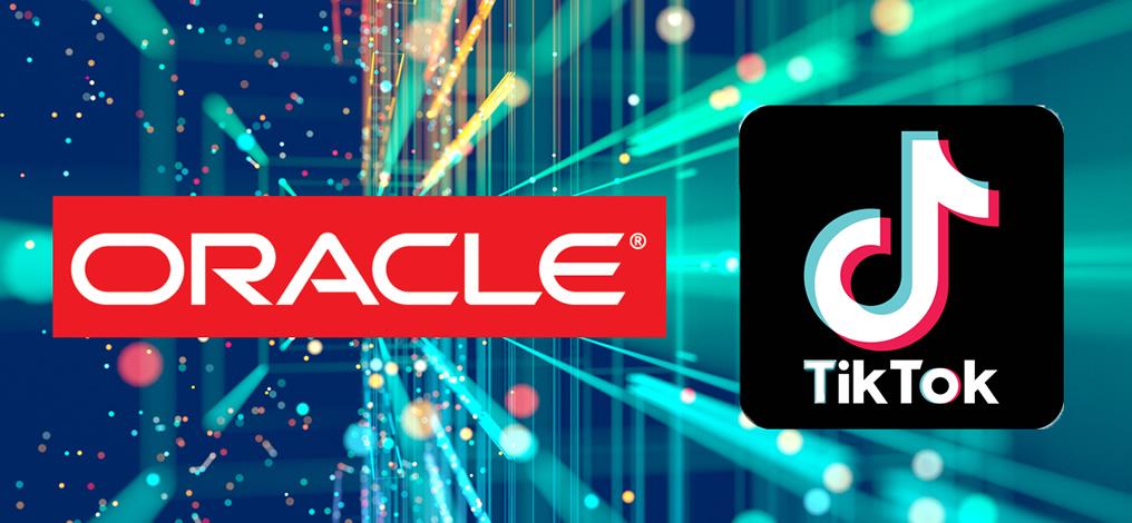 Oracle y TikTok