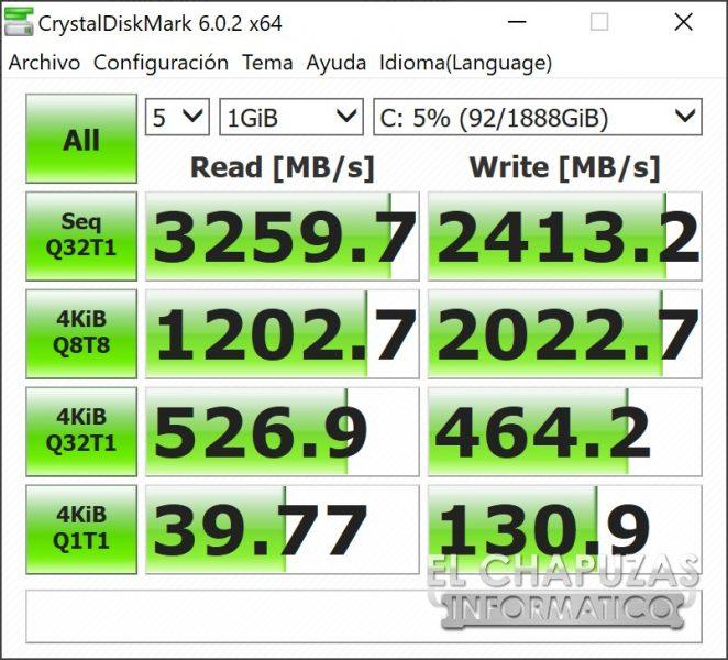 MSI Creator 17 A10SGS - SSD M.2