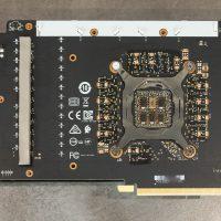 El problema de las GeForce RTX 3080 Custom está en la calidad/cantidad de los condensadores