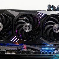La Nvidia GeForce RTX 3080 consigue superar los 2300 MHz gracias al nitrógeno líquido
