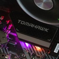 Review: MSI MAG B550 Tomahawk