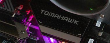 Review: MSI MAG B550 Tomahawk