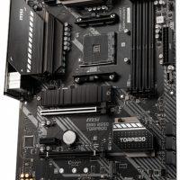 MSI anuncia su nueva placa base MAG B550 TORPEDO para la 3ª Gen de CPUs Ryzen y APUs Ryzen 4000G