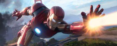 El parche de Marvel's Avengers eliminó las partidas de algunos jugadores con +250 horas de juego