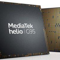 MediaTek Helio G95: Un Helio G90T con overclock en la GPU para los «gamers» móviles