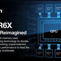 Micron anuncia sus chips de memoria GDDR6X integrados en las GeForce RTX 3090 y RTX 3080