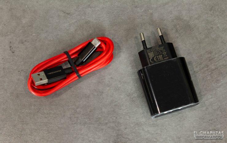 Nubia Red Magic 5S - Accesorios 2