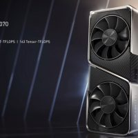 Se filtra la guía de reviewers de la Nvidia GeForce RTX 3070
