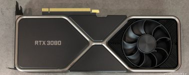 Review: Nvidia GeForce RTX 3080 Founders Edition