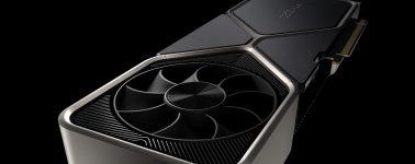 [Anulado el sorteo en Disqus] Llévate gratis una codiciada Nvidia GeForce RTX 3080 Founders Edition