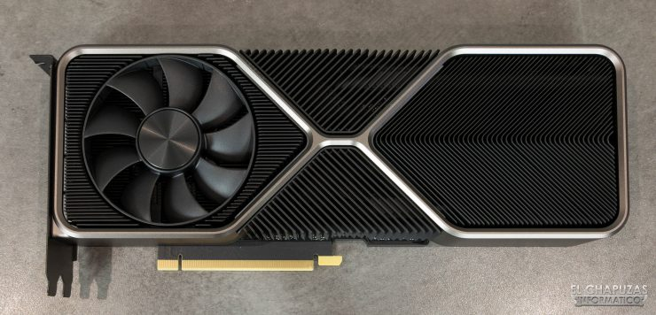 Nvidia GeForce RTX 3080 Founders Edition 10 740x356 0