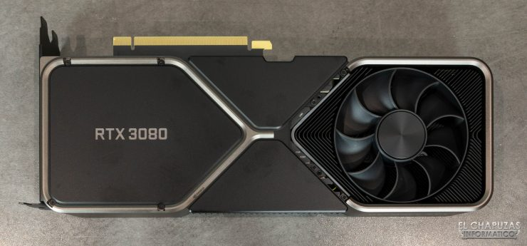 Nvidia GeForce RTX 3080 Founders Edition 15 740x345 0
