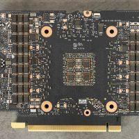 Nvidia indica que el diseño de condensadores SP-CAP vs MLCC no es un indicativo de la calidad de la GPU