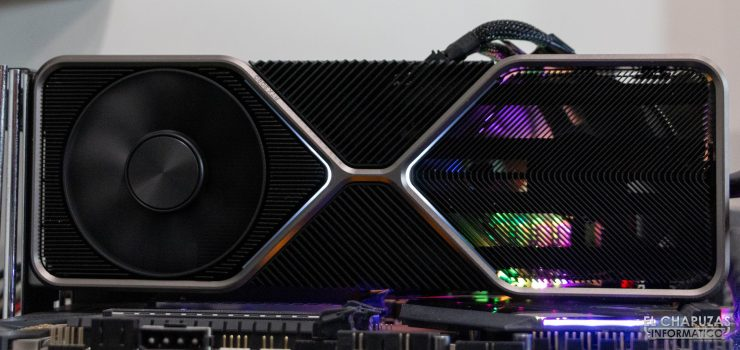 Nvidia GeForce RTX 3080 Founders Edition - Equipo de pruebas 3