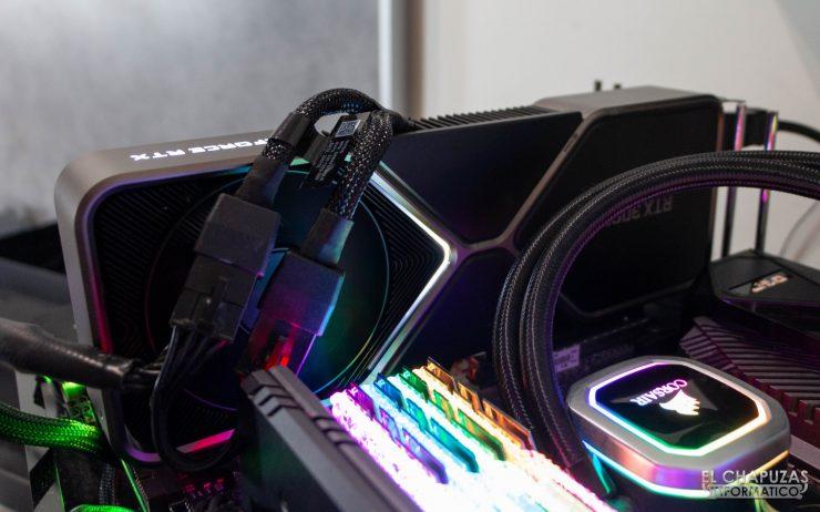 Nvidia GeForce RTX 3080 Founders Edition - Equipo de pruebas 4