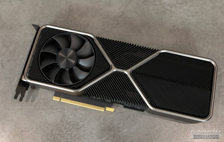 Nvidia GeForce RTX 3080 Founders Edition 2